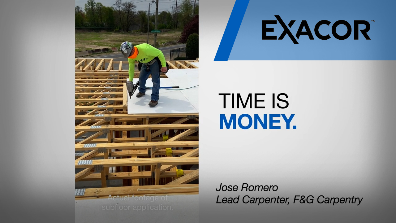 EXACOR Panels | Experiencing the Difference